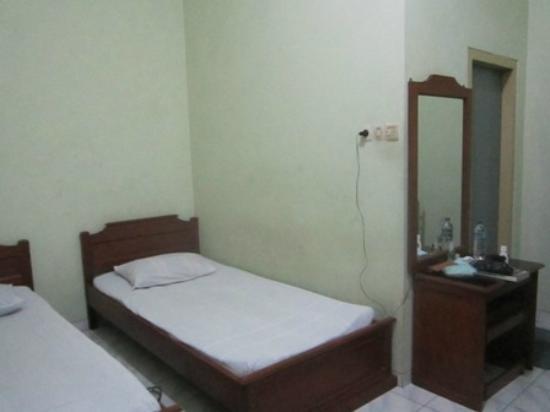 Hotel Blambangan Semarang Indonesia