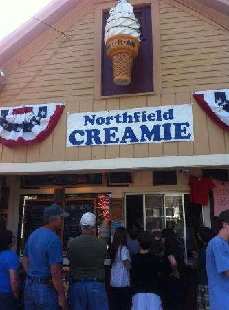 Northfield Creamie
