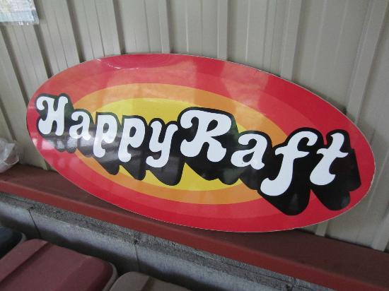 Happy Raft: HappyRaft!