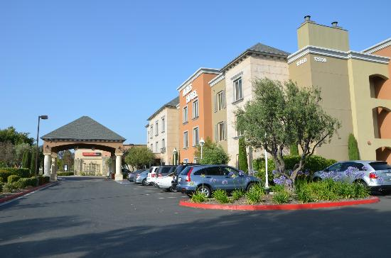 Ayres Hotel Seal Beach: Ayres Hotel in Seal Beach