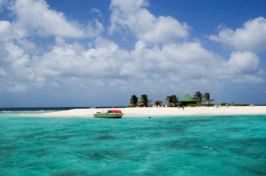 Sandy Island May 2012