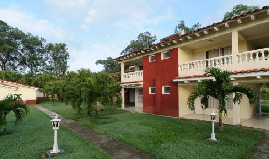 Photo of Islazul Villa Los Laureles Cuba