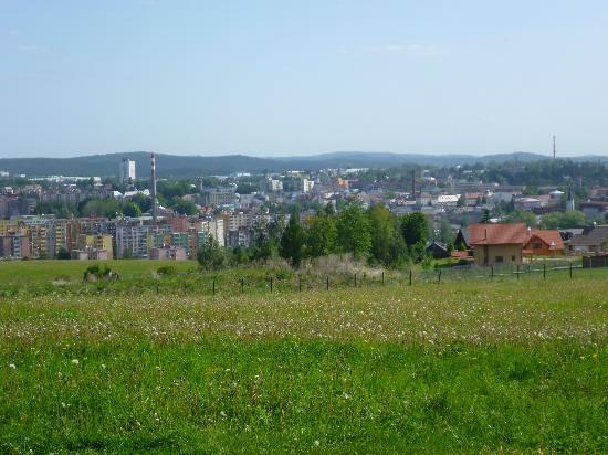 Bruntal, République tchèque : Bruntál