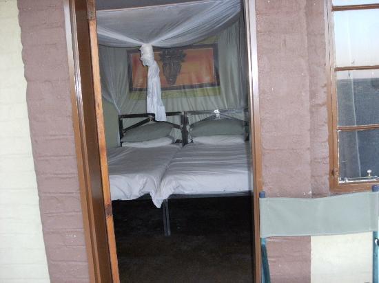 Modjila Safari Camp