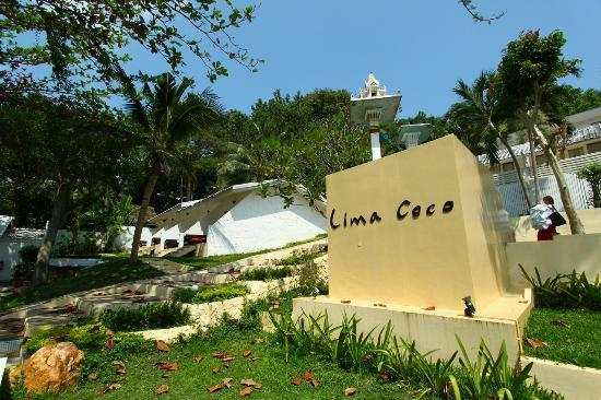 Lima Coco Resort: Lima Coco