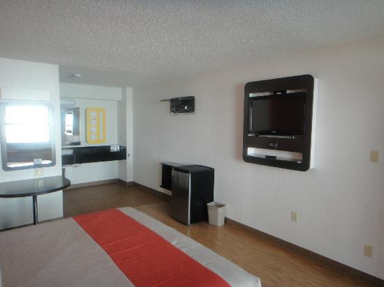 Motel 6 Boerne: Room areas