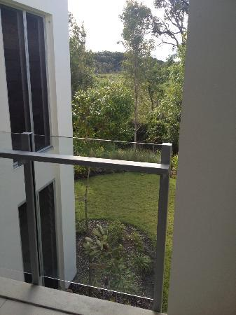 RACV Noosa Resort: View from the balcony