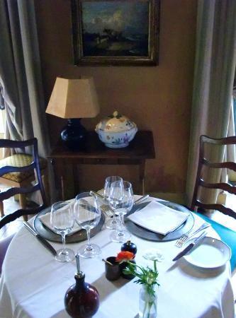 salon de thé - picture of la mirande, avignon - tripadvisor