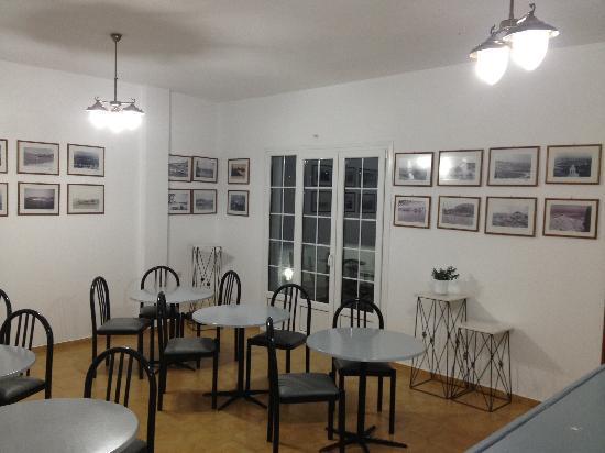 Naias Hotel: rec