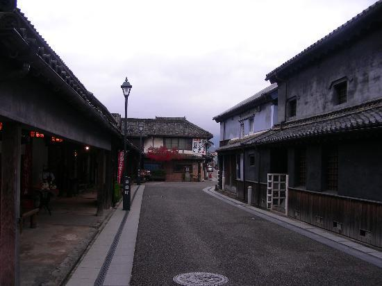 Hita, ญี่ปุ่น: mametamachi