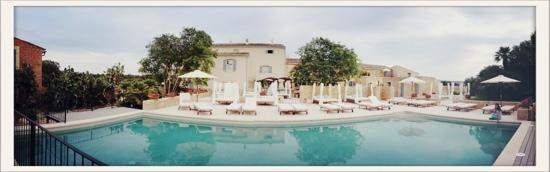 Predi de Son Jaumell - Picture of Predi Son Jaumell Hotel Rural ...