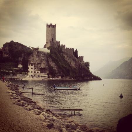 Hotel Internazionale: the castle and wedding venue