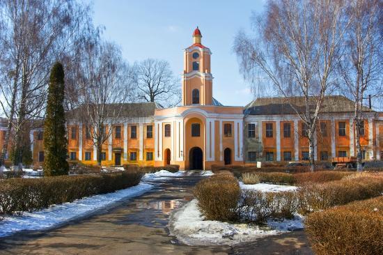 Olyka Castle