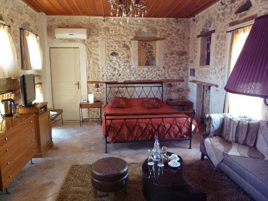 Casa Vitae Hotel: Room