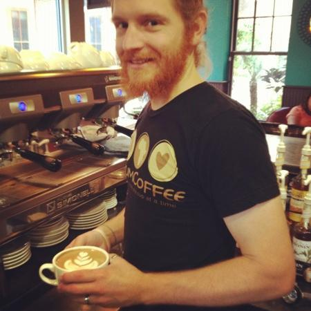 Axum Coffee: Neal