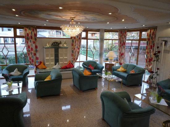 Hotel Ludinmuhle 사진