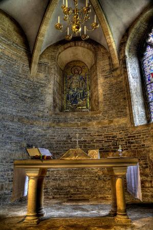 Tewkesbury Abbey: Tewkesbury Abbey