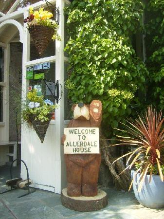 A Warm Welcome Awaits You At Allerdale House Keswick