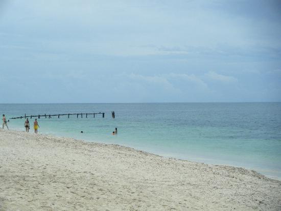 Playa Ancon: Beach