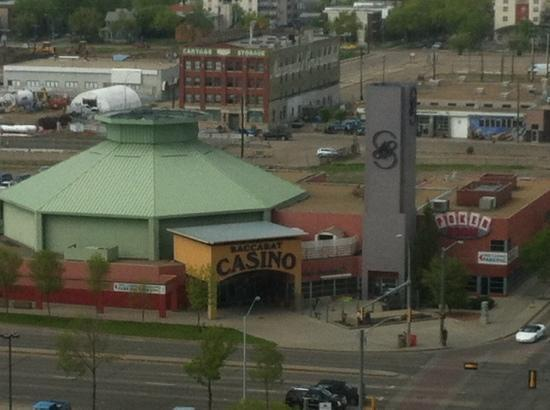 Baccarat casino edmonton jobs circus circus poker room closed