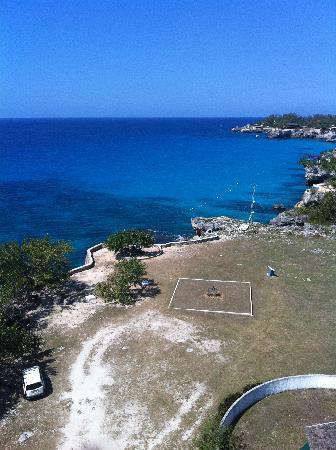 珊瑚海灘度假村照片