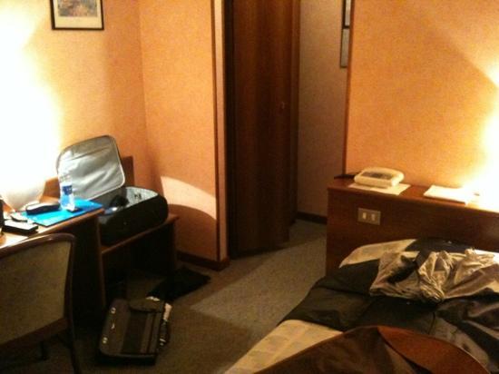 Hotel des Artistes : singola