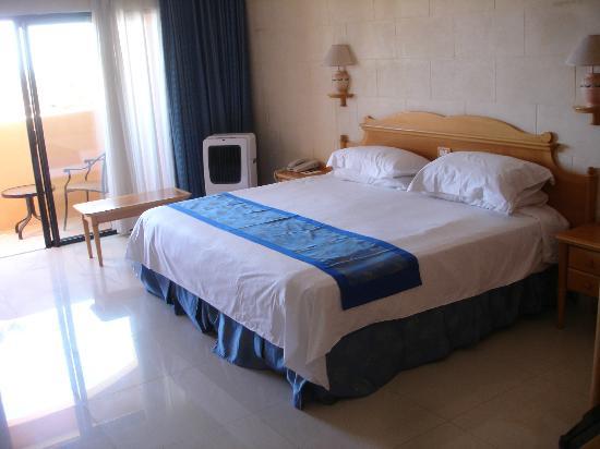 Grand Hotel Gozo: Room 461
