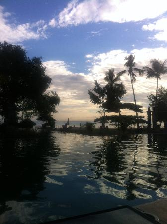 Hotel Tugu Lombok : Piscine de l'hotel
