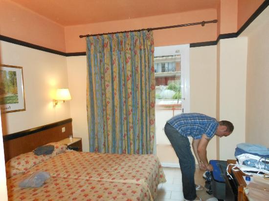 Sumus Hotel Monteplaya : Room 108