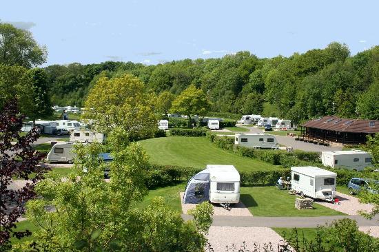 Dornafield Camping Site: Dornafield