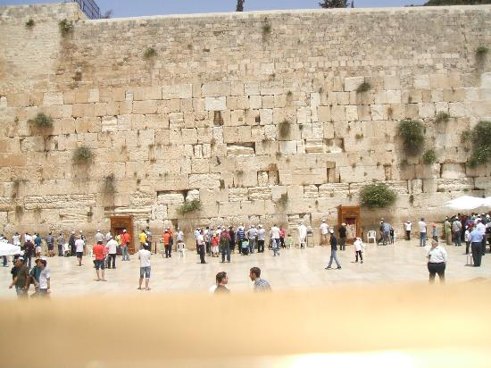 Rent a Guide Israel Tours: Wailing Wall