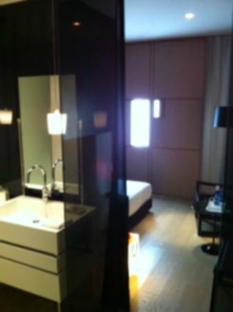 Mercer Hotels Casa Torner i Guell: 部屋