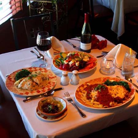 Landucci italia : Four Generations of Culinary Cuisine