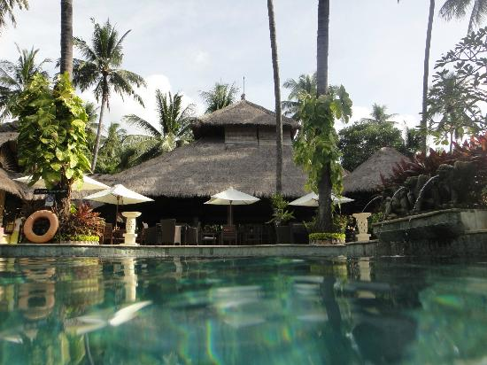 hotel review reviews alam anda ocean front resort tejakula bali