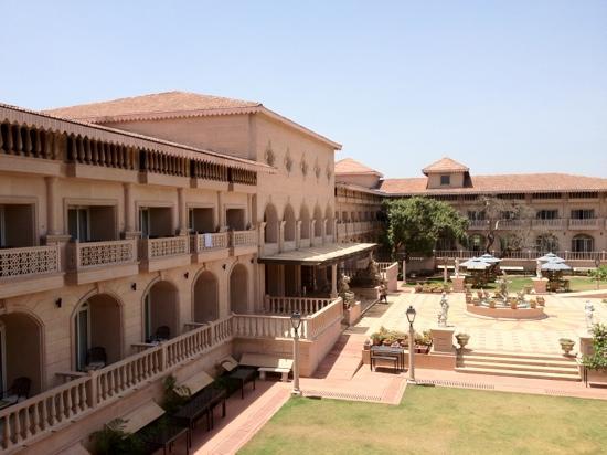 Evershine Keys Prima Resort: Evershine - A Keys Resort@ Mahabaleshwar