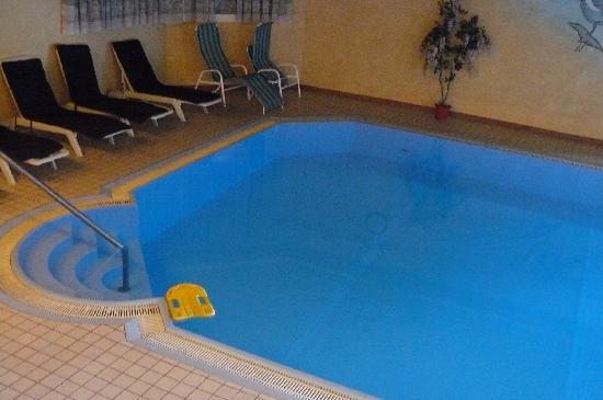 Parc Hotel Miramonti: Piscina
