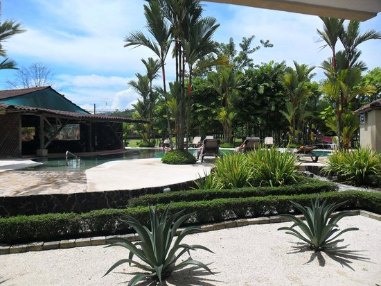 Arenal Backpackers Resort: Arenal Backpackers