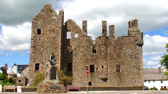 MacLellan's Castle 2010a
