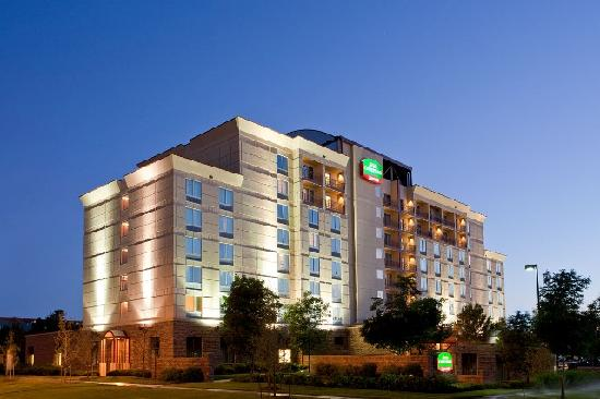 Courtyard By Marriott Denver Airport Photo