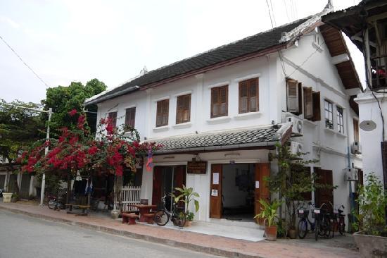 Symoungkoun Guest House: Symoungkoun Guesthouse