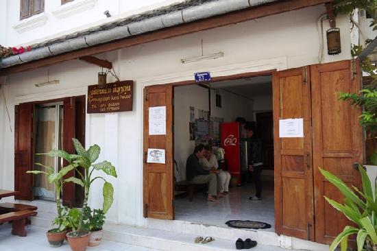 سينونجكون جست هاوس: Symoungkoun Guesthouse