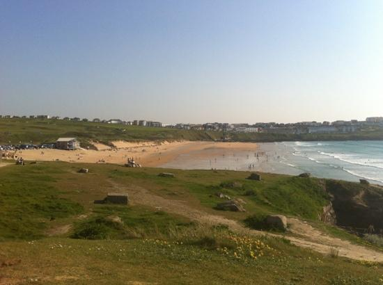The Trelinda Bed & Breakfast: fistle beach