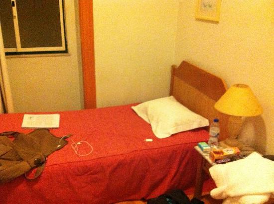 Residencial Roxi: lit