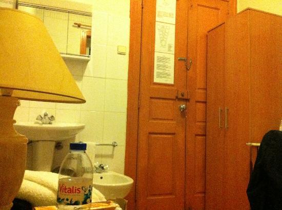 Residencial Roxi: porte