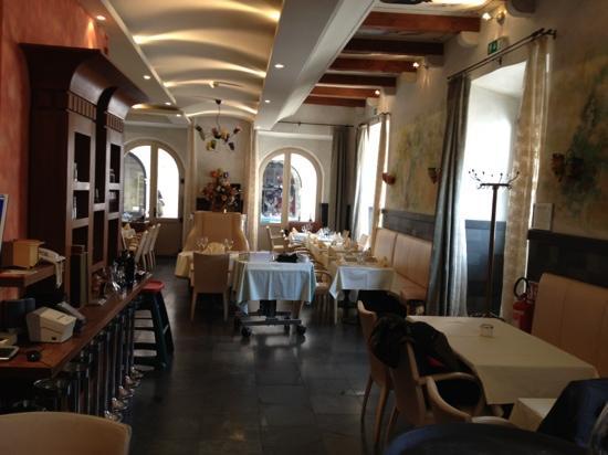 Cafe Royal Foto