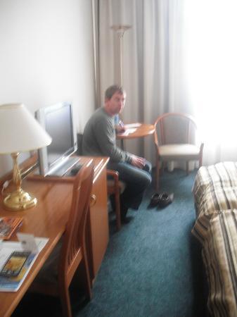 阿爾塔廣場酒店照片