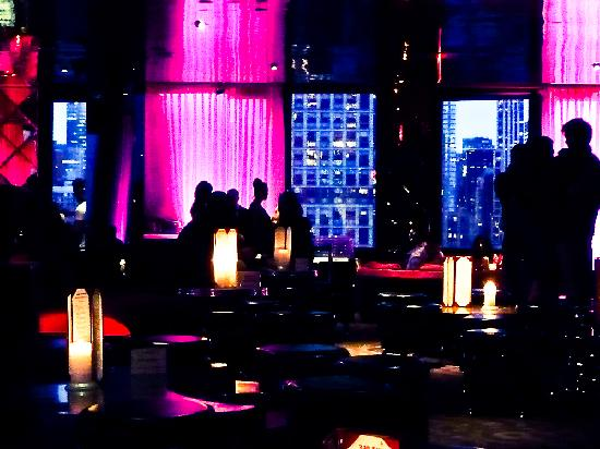 The Th Restaurant And Lounge Review