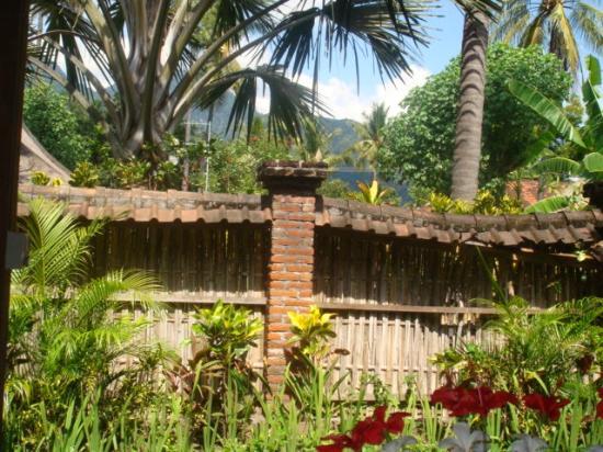 Amertha Bali Villas: Villa 4