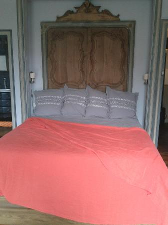 Les chambres du Manoir : Room