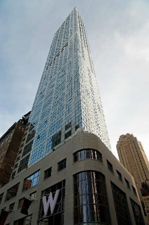W New York - Downtown: W New York Downtown